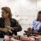 Полиция Майами: Отдел нравов / Miami Vice