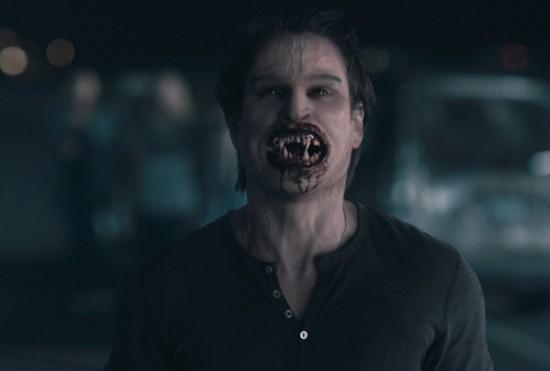 Колин Фаррелл стал вампиром
