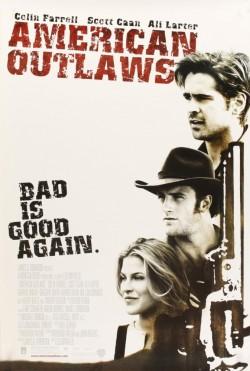 Американские герои / American Outlaws