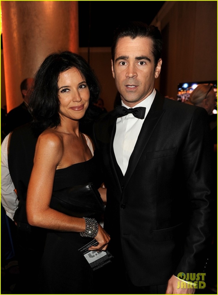 71st Annual Golden Globe Awards - Cocktail Party